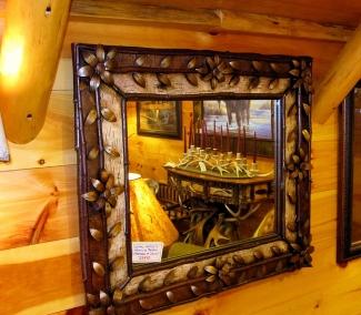 Artwork Amp Mirrors Owls Head Rustics