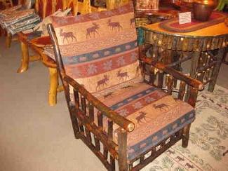 Chairs Amp Stools Owls Head Rustics